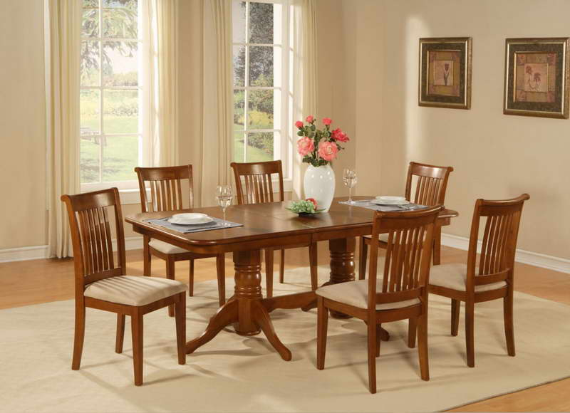 DINING TABLE 15