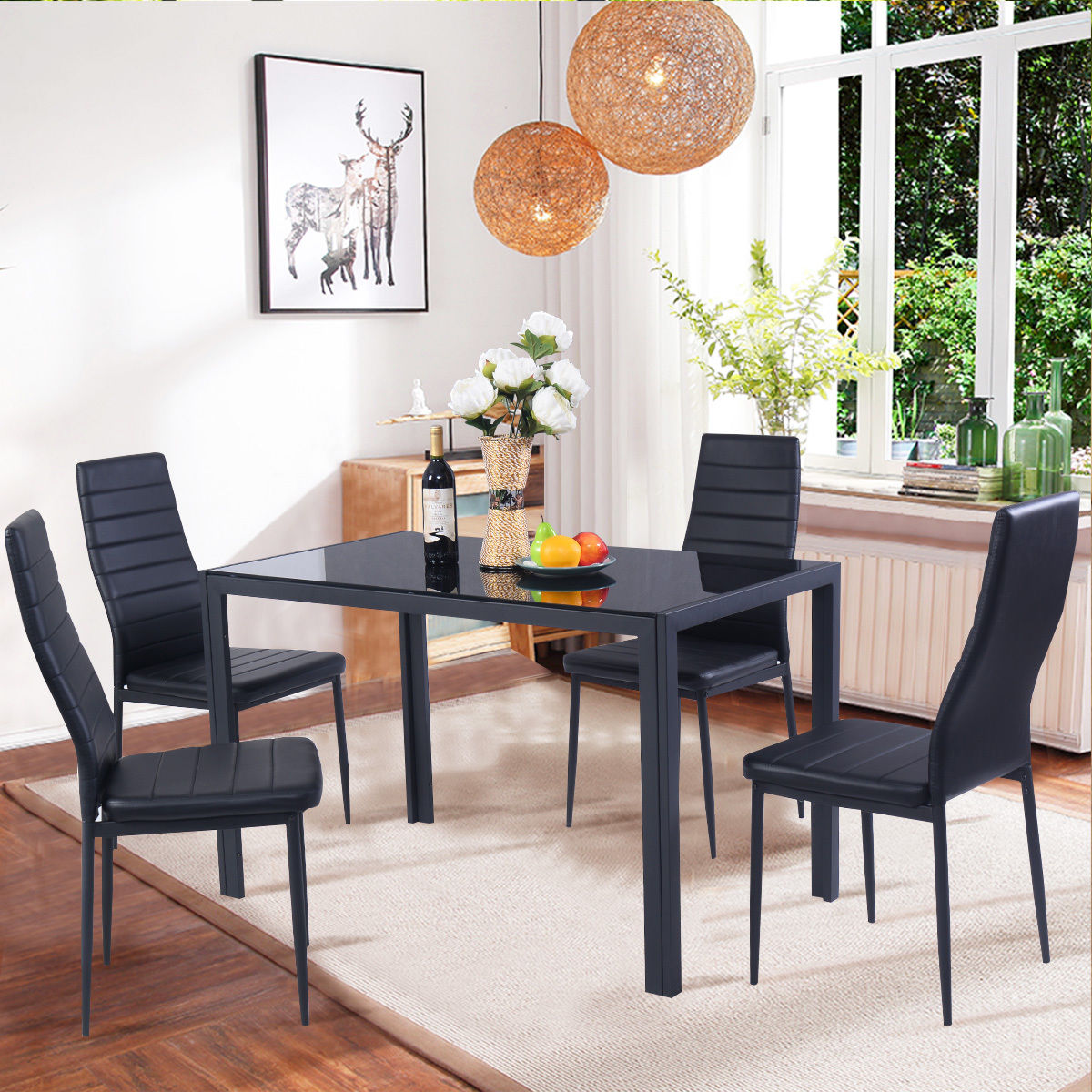 DINING TABLE 5